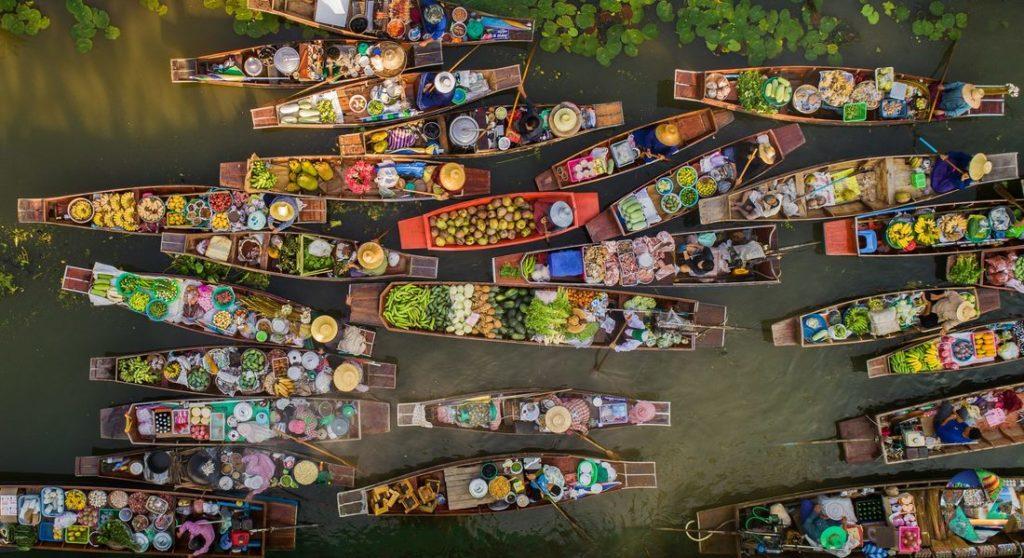 """รางวัลชนะเลิศ 13 รางวัล """"มหัศจรรย์เมืองไทย เก๋ไก๋ทุกมุมมอง"""" TAT Photo Contest 2018 Award"""